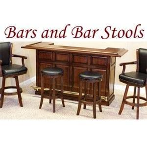 Bars & Barstools