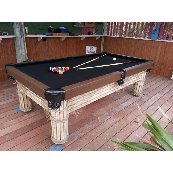 The Caribbean Outdoor Pool Table RecRooms Of Central Florida