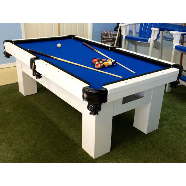 The Orion Outdoor Pool Table RecRooms Of Central Florida