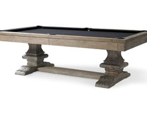 Plank and Hide Pool Tables
