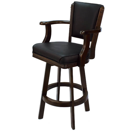 Barstool with Arms