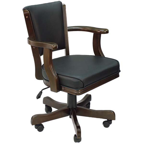 Swivel Game Chairs
