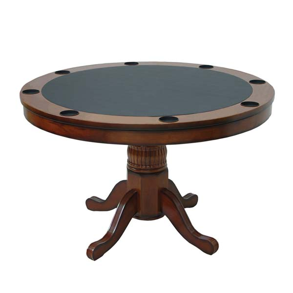 "48"" Round Game Table"