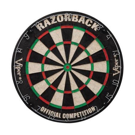 Razorback Bristle Dartboard