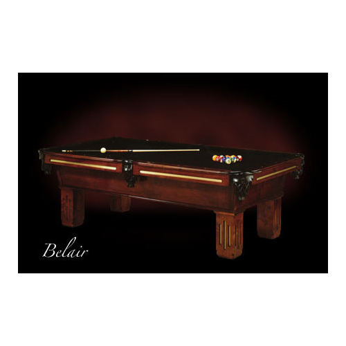 Belair Pool Table