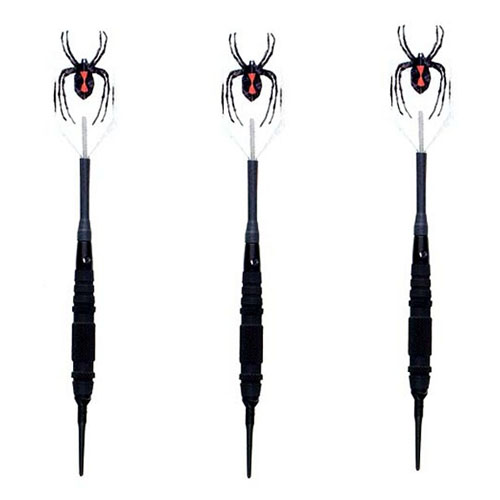 black widow soft tip darts