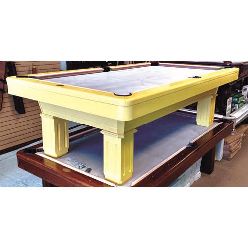 Here is the bright Yellow Lambo ST