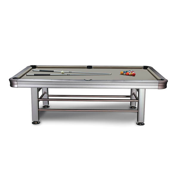 8' Outdoor Pool Table