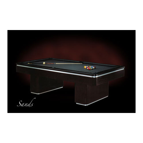 Sands Pool Table