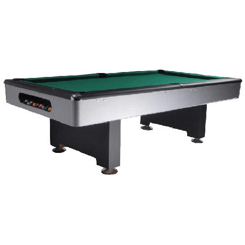 ... Black Stallion Pool Table. Bshd1. Side View Ball Return Optional The  Silver Stallion