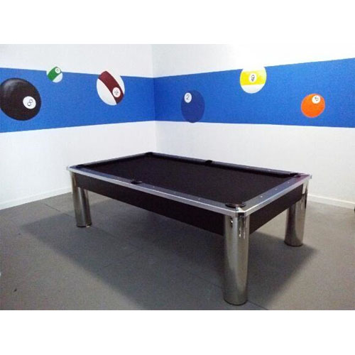 The Spectrum RecRooms Of Central Florida - Spectrum pool table