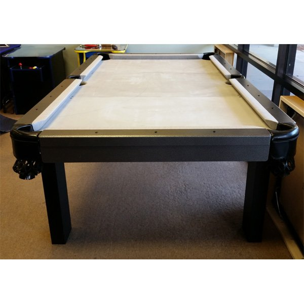 The Riley Outdoor Pool Table