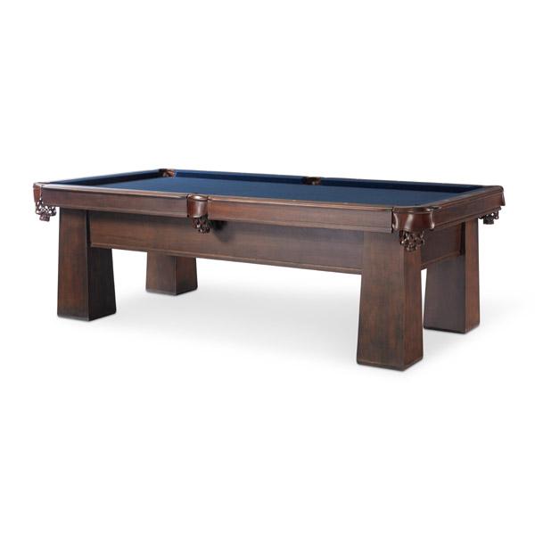 Carnegie Pool Table