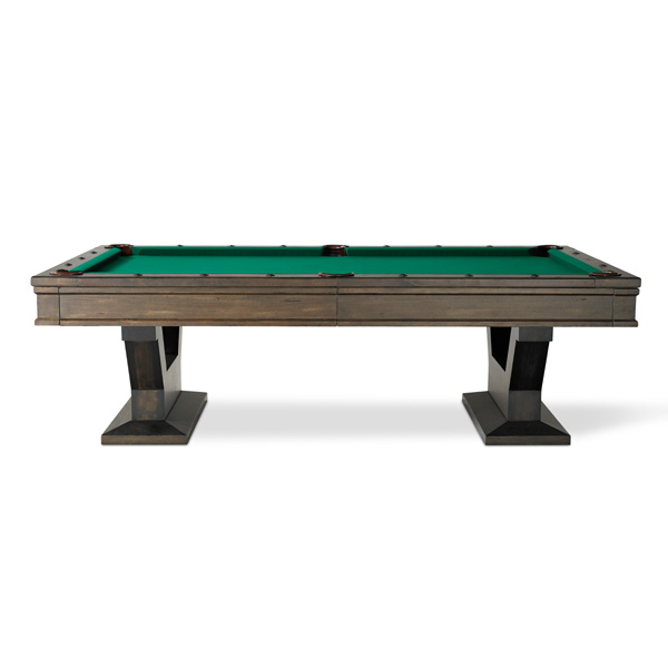 Gaston Pool Table Side