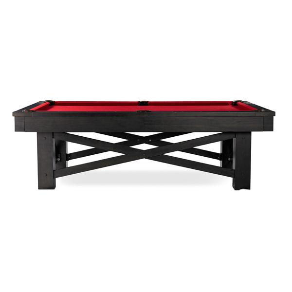 McCormick Pool Table Side