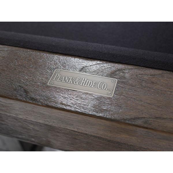 Morse Pool Table Moniker