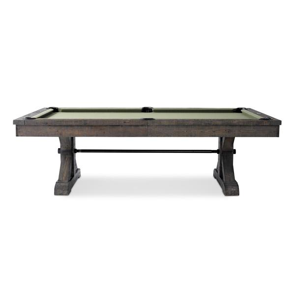 Otis Pool Table Side