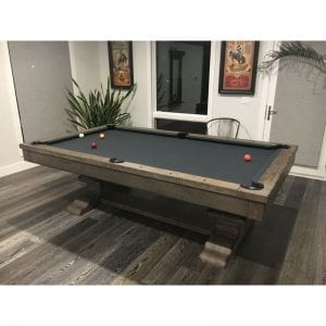 Beaumont Pool Table