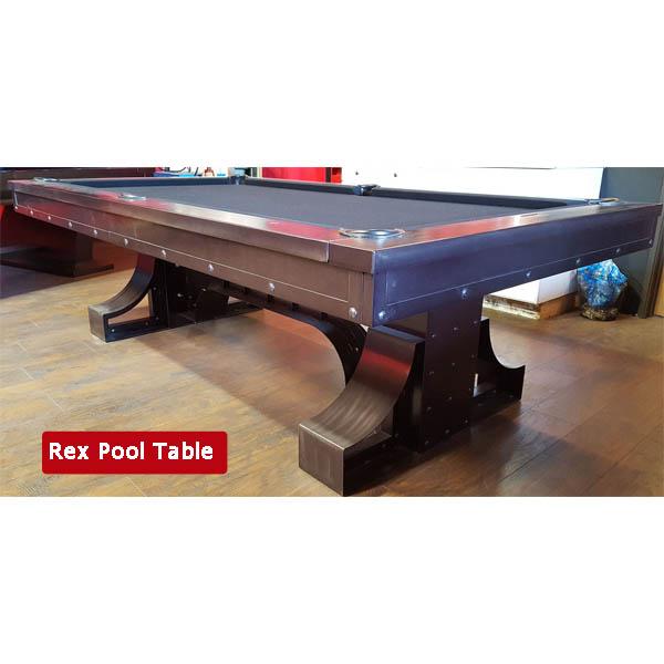 Rex Pool Table