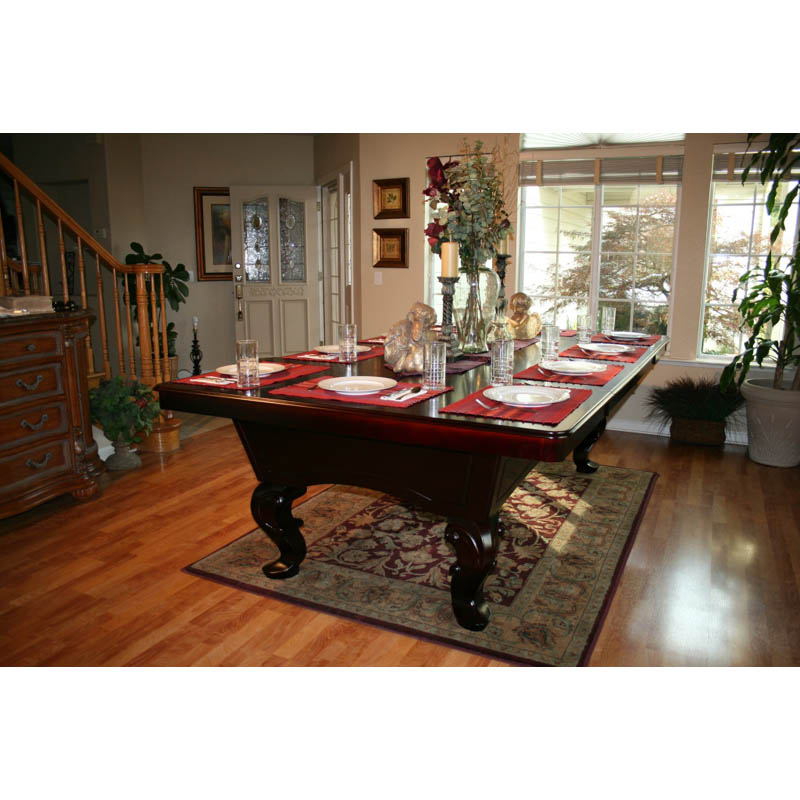 Grand Marquis Dining Pool Table – RecRooms of Central Florida