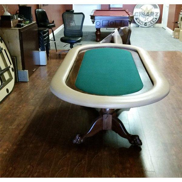 Used Poker Table Texas Holdem Poker Table & Used Poker Table Texas Holdem Poker Table $545.00 u2013 RecRooms of ...